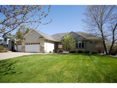 Woodbury MN Single Family Home Sold: $565,000