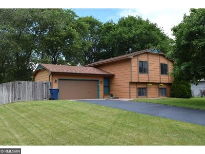 Single Family Home Sold: 202 Elm Creek Road