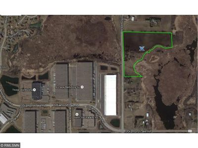 Rogers Residential Lots & Land For Sale: 13700 Brockton Lane N