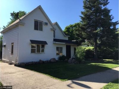 Sauk Centre Single Family Home For Sale: 312 Birch Street S