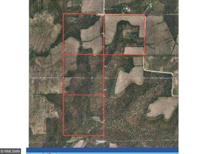 Pepin Residential Lots & Land For Sale: N2466 Elberg Hill Road