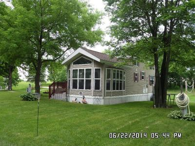 Cokato Single Family Home For Sale: 2945 County Road 4 SW #501