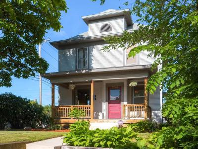 Minneapolis Single Family Home Sold: 3746 1st Avenue S