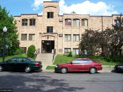 Crystal, Golden Valley, Minneapolis, Minnetonka, New Hope, Plymouth, Robbinsdale, Saint Louis Park Commercial Sold: 2631 S Columbus Avenue S