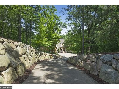 Eagan Single Family Home For Sale: 965 Cliff Road