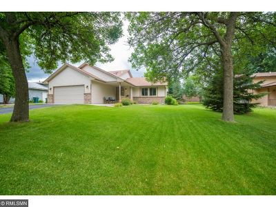 Brooklyn Park MN Single Family Home Sold: $241,000