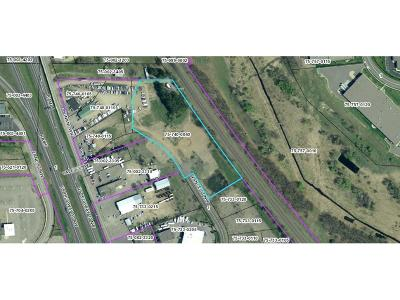 Residential Lots & Land For Sale: 17401 Vance Street NW