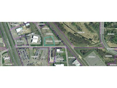 Residential Lots & Land For Sale: Xxx Vance Street NW