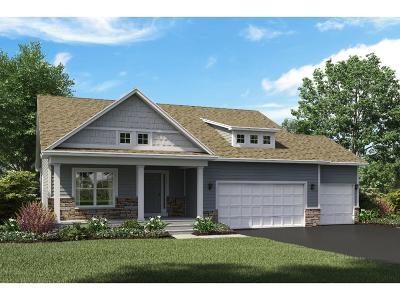 New Hope Single Family Home Sold: 8037 55th Lane N