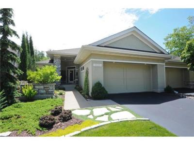 Golden Valley Condo/Townhouse Sold: 1325 Waterford Drive