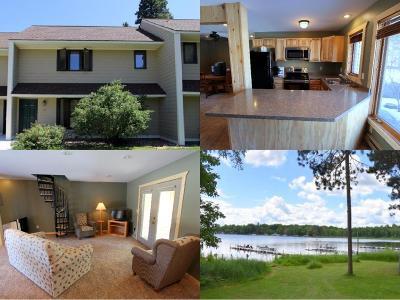 Deerwood Condo/Townhouse For Sale: 26337 Kukowski Lane #302