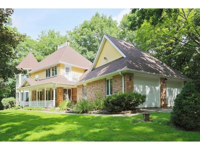 River Falls WI Single Family Home Sold: $391,000