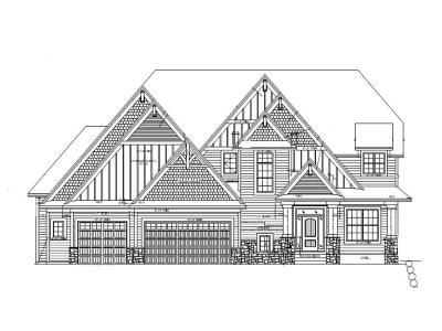 Plymouth Single Family Home Sold: 5415 Black Oaks Lane N