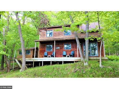 Single Family Home For Sale: 144 Cove Court