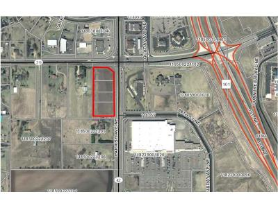 Otsego Residential Lots & Land For Sale: 15740 88th Street NE