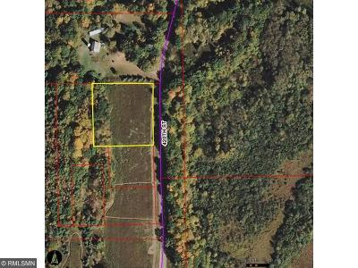 Menomonie Residential Lots & Land For Sale: Lot 1 River Road (420th St)