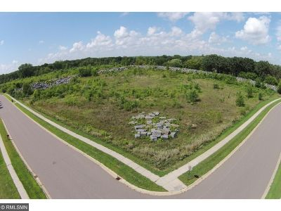 Stearns County Residential Lots & Land For Sale: 3350 County Road 136