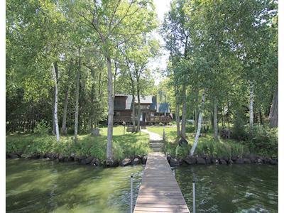 Birchwood Single Family Home For Sale: 2989 N East Shore Drive