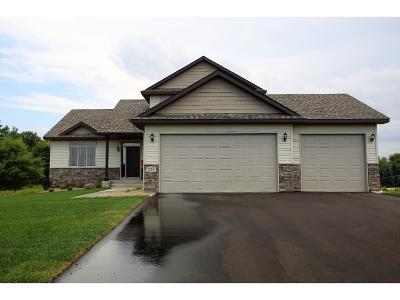 Oak Grove Single Family Home For Sale: 216xx Cottonwood Street NW