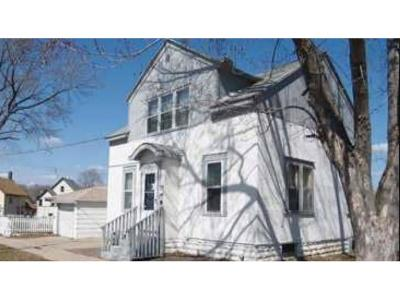Multi Family Home Sold: 222 Maple Street