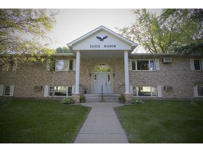 Cambridge Multi Family Home For Sale: 222 Birch # 2 & # 4 Street N
