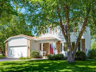 Single Family Home Sold: 14241 Davenport Path