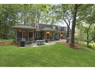 Golden Valley Single Family Home Sold: 4240 Glenwood Avenue