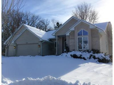 Single Family Home Sold: 310 Dearborn Court
