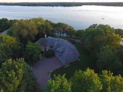 Plymouth Single Family Home Sold: 2815 Medicine Ridge Road