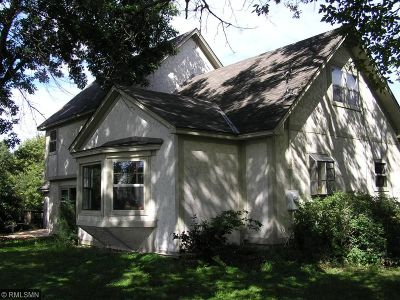 Watertown Single Family Home For Sale: 10950 County Road 20