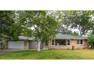 Golden Valley Single Family Home Sold: 510 Westwood Drive N