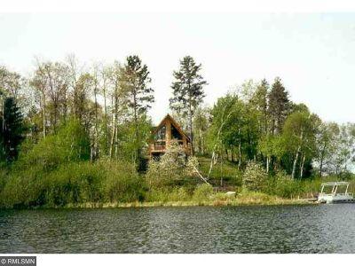 Nisswa Single Family Home For Sale: 26248 Edna Lane