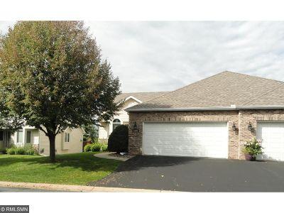 Condo/Townhouse Sold: 4480 Lakeshore Terrace