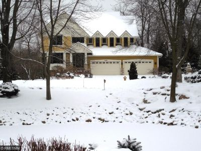 Plymouth Single Family Home Sold: 1280 Ferndale Place N