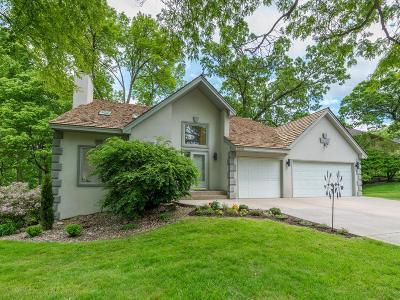 Bloomington Single Family Home For Sale: 7326 W 114th Street Circle