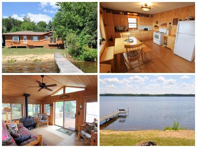 Nisswa Single Family Home For Sale: 23141 County Road 137
