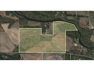 Sherburne County Residential Lots & Land For Sale: 17000 205th Avenue NW