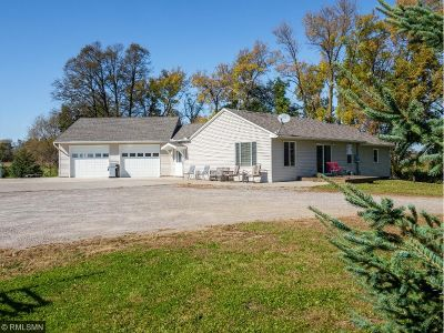 Single Family Home Sold: 1087 County Road 4 SW