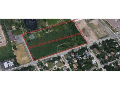 Residential Lots & Land For Sale: 905 Jackson