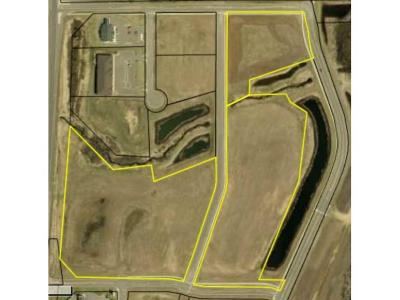 Isanti Residential Lots & Land For Sale: Lot M 7th Avenue NW