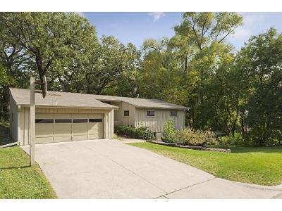 Saint Louis Park Single Family Home Sold: 4253 Ottawa Avenue S