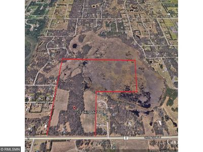 Residential Lots & Land For Sale: 2718 Viking Boulevard NW