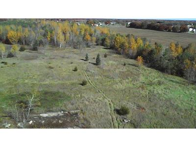 Sherburne County Residential Lots & Land For Sale: Xxxx 261st Ave NW