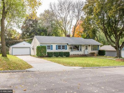 Single Family Home Sold: 1270 Lark Avenue