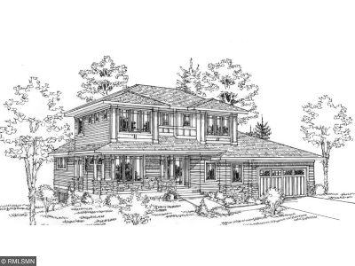 Minneapolis Single Family Home Sold: 3812 Thomas Avenue S
