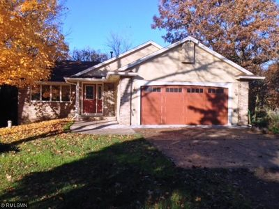 Oak Grove MN Single Family Home Sold: $269,900