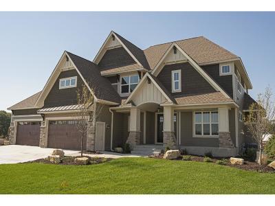 Plymouth Single Family Home Sold: 5650 Zanzibar Lane N