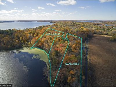 Hennepin County Residential Lots & Land For Sale: 1 Heritage Lane
