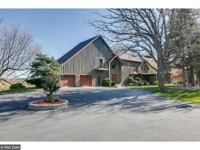 Lakeville Single Family Home For Sale: 26475 Dodd Boulevard