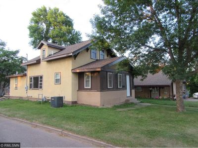 Pine City Multi Family Home For Sale: 315 6th Avenue SE